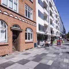 Отель SimpleBed Hostel Дания, Орхус - отзывы, цены и фото номеров - забронировать отель SimpleBed Hostel онлайн фото 2