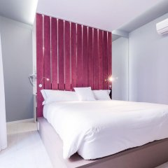Отель Sidorme Madrid Fuencarral 52 Испания, Мадрид - 1 отзыв об отеле, цены и фото номеров - забронировать отель Sidorme Madrid Fuencarral 52 онлайн комната для гостей фото 5