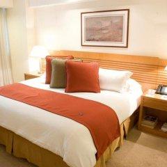 Eurobuilding Hotel and Suites 4* Номер Делюкс с различными типами кроватей