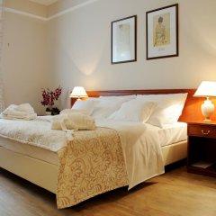 Belvedere Hotel 4* Представительский номер с различными типами кроватей фото 4