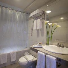 San Agustin El Dorado Hotel ванная фото 2