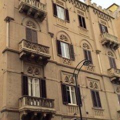 Отель Déco Guest House Италия, Палермо - отзывы, цены и фото номеров - забронировать отель Déco Guest House онлайн балкон