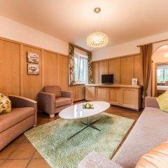Отель Gasthof Kirchsteiger Горнолыжный курорт Ортлер комната для гостей фото 12