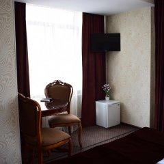Отель Виктория Иркутск удобства в номере фото 2