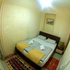 Levanten Hostel Номер Эконом разные типы кроватей (общая ванная комната) фото 3