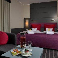 Отель Best Western Premier Parkhotel Kronsberg 4* Номер Делюкс с различными типами кроватей