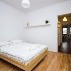 Апартаменты P&O Apartments Praga Апартаменты с различными типами кроватей фото 27
