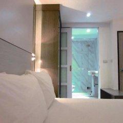 Отель Urban House 3* Улучшенный номер фото 4