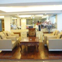 Отель LK Mansion интерьер отеля фото 3