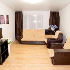 Апартаменты Посуточно Академика Ураксина 1 комната для гостей фото 5
