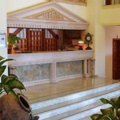 Asfiya Hotel интерьер отеля