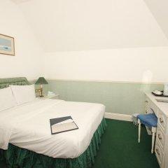 The Courtlands Hotel 3* Стандартный номер с различными типами кроватей фото 3