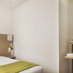 Отель Bel Oranger Gare De Lyon 3* Стандартный номер с различными типами кроватей фото 10