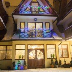 Отель U Gruloka Поронин помещение для мероприятий