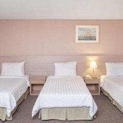 New Seoul Hotel 3* Номер категории Эконом с различными типами кроватей фото 3