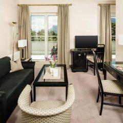 Classic Hotel Meranerhof 4* Люкс фото 6