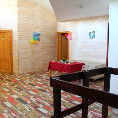 Гостиница Хостел Оазис Центр в Сочи - забронировать гостиницу Хостел Оазис Центр, цены и фото номеров сауна