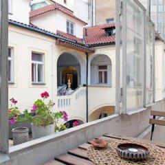 Отель Relax In Historical Prague Стандартный номер с различными типами кроватей фото 7