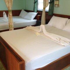 Отель Family Tanote Bay Resort 3* Стандартный семейный номер с двуспальной кроватью фото 2