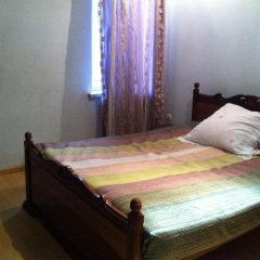 Отель Guest House on Zaryan 136 Ереван комната для гостей фото 2