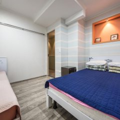 Hostel Korea - Original Стандартный номер фото 2