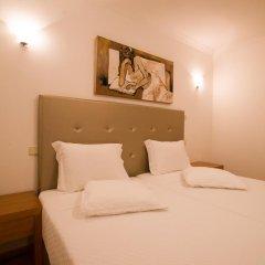 Hotel Estalagem Turismo 4* Стандартный номер 2 отдельные кровати фото 17