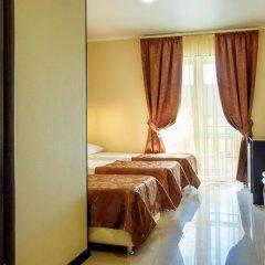 Гостиница Guest House Golden Kids Стандартный номер с различными типами кроватей фото 29