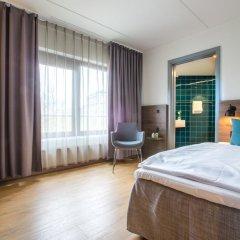 Отель Radisson Blu Hc Andersen 4* Стандартный номер фото 4