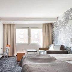 Отель Quality Hotel Lulea Швеция, Лулео - 1 отзыв об отеле, цены и фото номеров - забронировать отель Quality Hotel Lulea онлайн комната для гостей фото 2