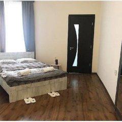 Апартаменты Асатиани 16 Стандартный номер с различными типами кроватей фото 15