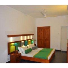 Vista Star Beach Hotel 3* Улучшенный номер с различными типами кроватей фото 5