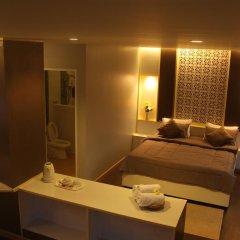 Отель Saranya River House 2* Люкс с различными типами кроватей фото 3