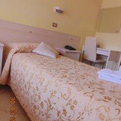 Hotel SantAngelo 3* Стандартный номер с двуспальной кроватью фото 10