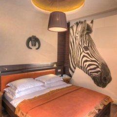 Hotel Forza Mare 5* Стандартный номер с различными типами кроватей фото 5