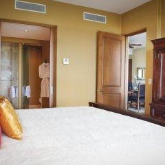 Отель Alegranza Luxury Resort 4* Вилла с различными типами кроватей фото 19