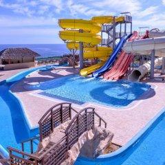 Отель smartline The Village Resort & Waterpark бассейн фото 3