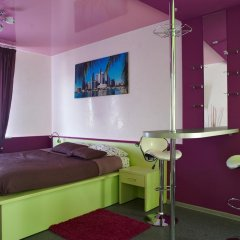 Truck House Отель удобства в номере