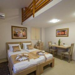 Отель Jevtic Сербия, Белград - отзывы, цены и фото номеров - забронировать отель Jevtic онлайн комната для гостей фото 5