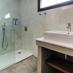 Отель Casa Cusau ванная