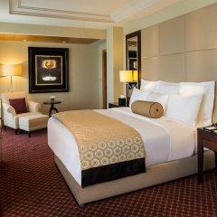 JW Marriott Hotel Ankara 5* Представительский люкс разные типы кроватей фото 3