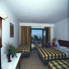 Anastasia Hotel 3* Стандартный семейный номер с различными типами кроватей фото 5