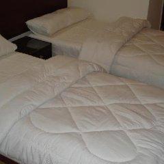 Transit Alexandria Hostel Улучшенный номер с различными типами кроватей фото 5