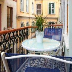 Отель Kolemen Homes балкон