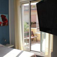 Отель Bigarò Конверсано удобства в номере фото 2