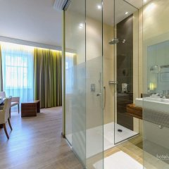 Hotel Prater Vienna 4* Полулюкс с различными типами кроватей фото 14