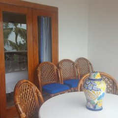 Отель Playa Conchas Chinas 3* Стандартный номер фото 13