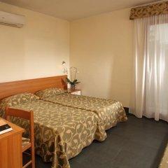 Отель Ciampino 3* Номер категории Эконом с различными типами кроватей фото 2