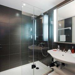 Отель Aparthotel Adagio Muenchen City 4* Апартаменты с различными типами кроватей фото 6