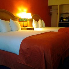 Отель Dolphin Beach Resort 3* Стандартный номер с различными типами кроватей фото 2
