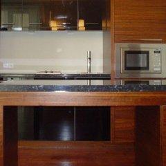 Отель Zoliborz Apartament Апартаменты с различными типами кроватей фото 10